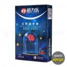 ถุงยางผู้หญิง Beilile Female Condom 1 กล่อง (2ชิ้น)