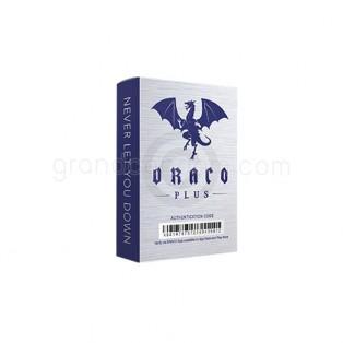 อาหารเสริม Draco Plus 1 เม็ด