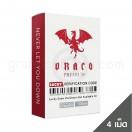 อาหารเสริม Draco Premium 4 เม็ด