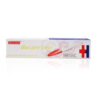 Ducare Test (ที่ตรวจครรภ์ ดูแคร์ เทส ชนิดปากกา)