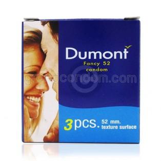 Dumont Fancy (ถุงยางอนามัยดูมองต์ แฟนซี)