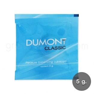 Dumont Gel (เจลหล่อลื่น ดูมองต์)