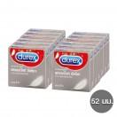 ดูเร็กซ์ เฟเธอร์ไลท์ อัลติมา (Durex Fetherlite Ultima) ดูเร็กซ์แบบบาง 12 กล่อง (36 ชิ้น)