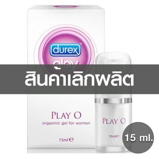 Durex Play O (ดูเร็กซ์ เพลย์ โอ)
