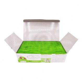ถุงยางอนามัย Endoo เอ็นดู 49 มม. ผิวเรียบ 1 กล่อง 100 ชิ้น