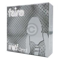 Faire Mix (ถุงยางอนามัยแฟร์ มิกซ์)