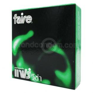 Faire Visa 49 มม. (ถุงยางอนามัยแฟร์ วีซ่า)