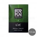 ForFun Naked Pleasure Pheromone Gel Box (ฟอร์ฟัน ฟีโรโมนเจล สูตร เน็คเค็ด เพลย์เชอร์ แบบกล่อง)
