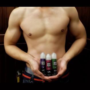 ForFun Naked Pleasure Pheromone Gel (ฟอร์ฟัน ฟีโรโมนเจล สูตร เน็คเค็ด เพลย์เชอร์)