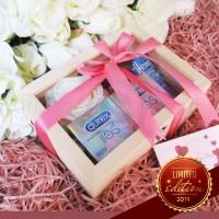 ของขวัญวาเลนไทน์ วันแห่งความรัก ของขวัญวาเลนไทน์ให้ผู้หญิง - In Love 1