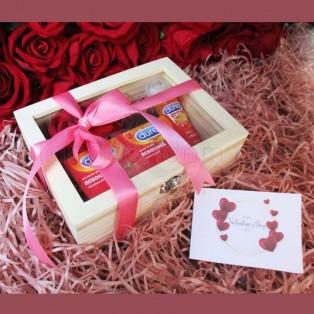 ของขวัญวาเลนไทน์ วันแห่งความรัก ไอเดียของขวัญวาเลนไทน์ - In Love 2