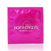 Faire Honeymoon Valentine (ถุงยางอนามัย 1 ชิ้น ฮันนีมูน วาเลนไทน์)