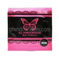 Jex Glamourous Butterfly Moist Type (เจ็กซ์ แกลมเมอรัส บัทเทอร์ฟลาย มอยส์ ไทป์)