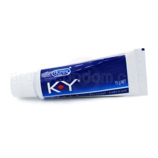 K-Y Jelly 15 g.(เควาย เจล 15 กรัม)