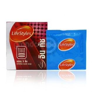 LifeStyles In Touch (ถุงยางอนามัยไลฟ์สไตล์ อินทัช)