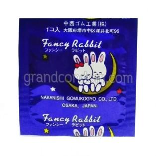 Naganishi Fancy Rabbit (นากานิชิ แฟนซี แรบบิท)