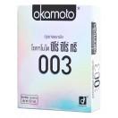 Okamoto 003 (ถุงยางอนามัยโอกาโมโต 003)