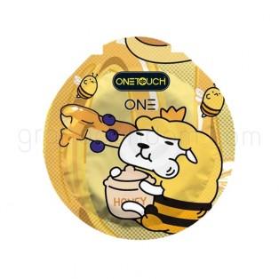One Touch ONE Hello Honey (วันทัช วัน ฮัลโหล ฮันนี่ 12 ชิ้น)