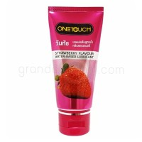 One Touch Personal Strawberry Gel (วันทัช สตรอเบอร์รี่ เจล)