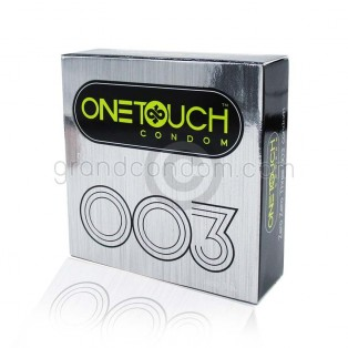 One Touch 003 (ถุงยางอนามัยวันทัช 003)