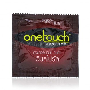 One Touch Inspiral (ถุงยางอนามัยวันทัช อินสไปรัล)