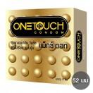 One Touch Maxx Dot (ถุงยางอนามัยวันทัช แม็กซ์ ดอท)