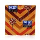 Oral Sex Condom Cherry Flavor (ถุงยางออรัล กลิ่นเชอร์รี่)