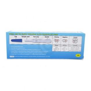 ชุดตรวจครรภ์ชนิดปากกา (Phecare Midstream Test)