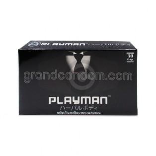 อาหารเสริม Playman 30 เม็ด