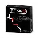 Romeo Condom (ถุงยางอนามัยโรมีโอ ผิวเรียบ ขนาด 49 mm)