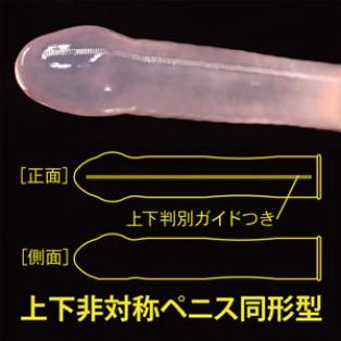 Sagami Magic Shape (ซากามิ เมจิคเชป)
