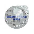 Sagami Original 0.02 - Quick (ซากามิ ออริจินอล 0.02 ควิก)