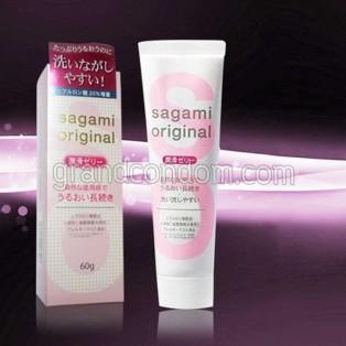 Sagami Original Jelly (ซากามิ ออริจินอล เจลลี่)