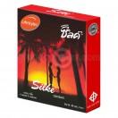 Silke Condom 49 มม. (ถุงยางอนามัยซิลค์)