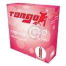 Tango Dotted (ถุงยางอนามัยแทงโก้ ดอทท์)
