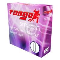 Tango Smooth (ถุงยางอนามัยแทงโก้ สมูท)