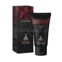 TITAN GEL (ไททันเจล ราคาถูก เจลนวดเพิ่มขนาด)